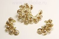 "Сет ""Sarah Coventry"" ""HONEYBUNCH"""