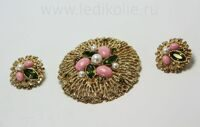 "Сет ""Sarah Coventry"" ""FASHION SPLENDOR"""