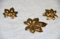 "Сет ""Sarah Coventry"" ""GOLDEN MAPLE"""