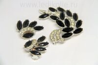 "Сет ""Sarah Coventry"" ""VIENNA"""